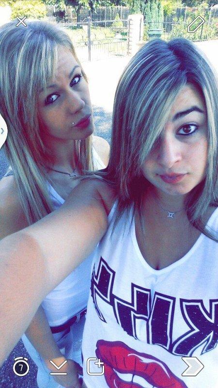 - Bien plus qu'une soeur !!  ♥