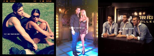 « 14 ocotobre 2012  -  Photo avec les comédiens ♥ »