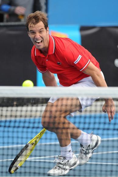 Australie Open 2011