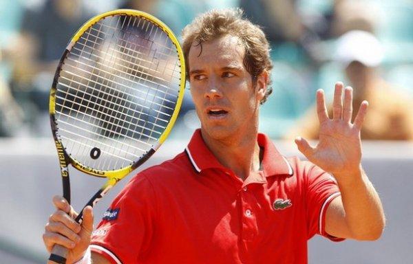 Masters Madrid 2011