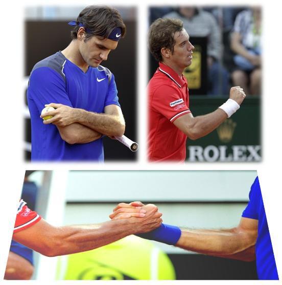 Masters de Rome 2011
