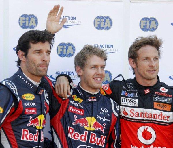 GP de Monaco: Qualifications: Pole anecdotique pour Vettel, inquiétude pour Perez