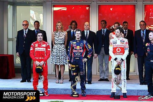 GP de Monaco: Victoire d'anthologie pour Vettel
