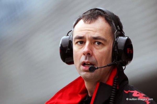 Virgin Racing se sépare de Nick Wirth
