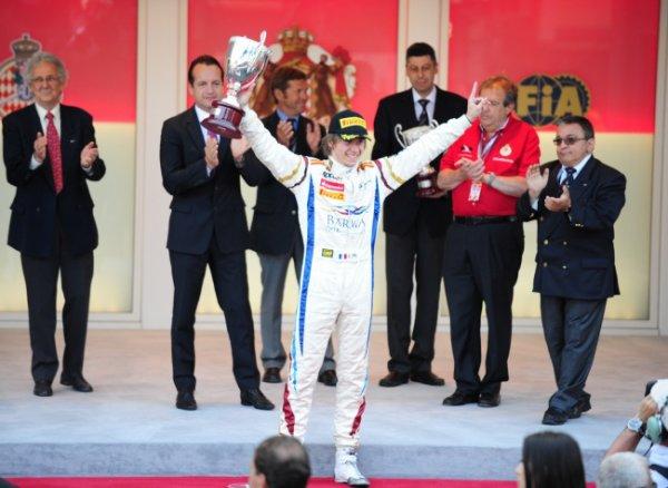 Ca bouge enfin pour le sport auto Français