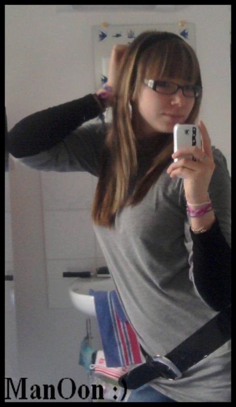 ->  Manon Skayirock ♦
