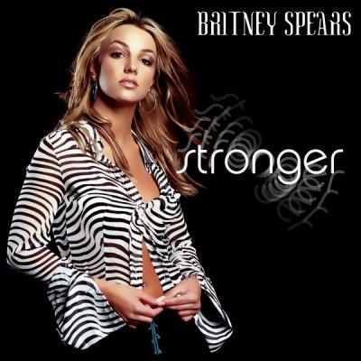 Stronger - Plus forte