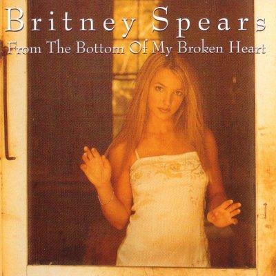 From the bottom of my broken heart - Du fond de mon coeur brisé