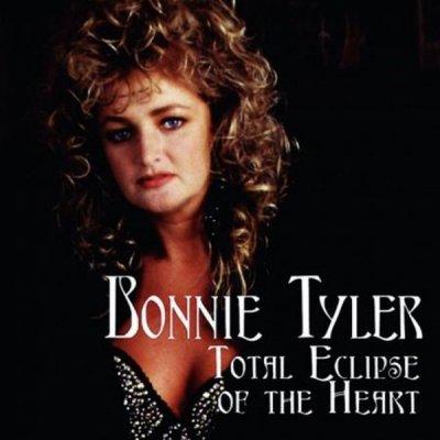 Total éclipse of the heart - Eclipse totale de coeur