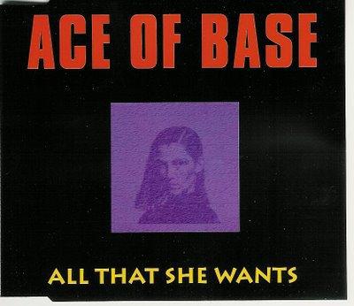 All that she wants - Tout ce qu'elle veut