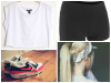 ♥ Faire Du Sport Tout En Restant Fashion ♥