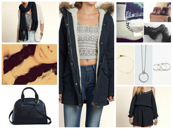♥ Lookbook : La Mi-Saison ♥