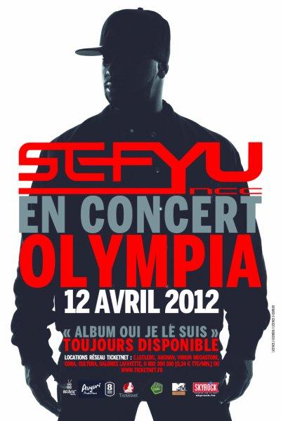 sefyu album 2012