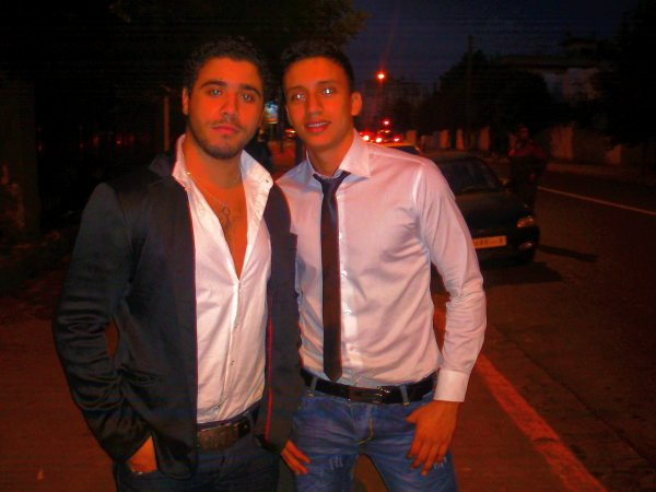 my and mido