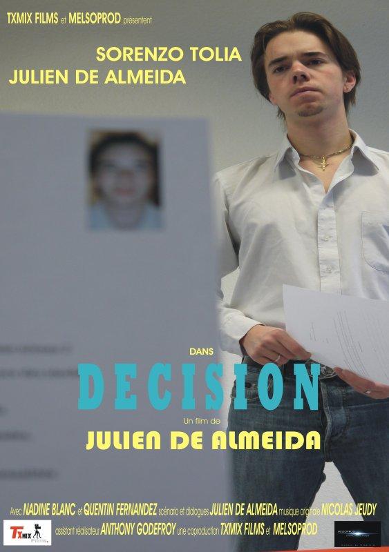 DÉCISION - Court Métrage