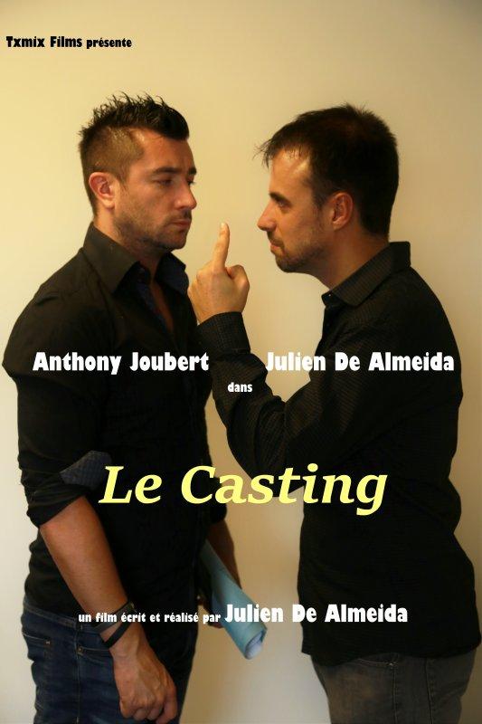 LE CASTING - Court Métrage