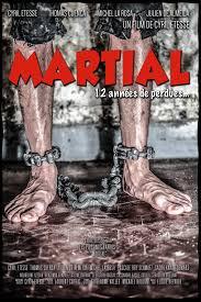 MARTIAL, 12 ANNEES DE PERDUES - Court Métrage