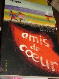 Ami de coeur par Kate Banks