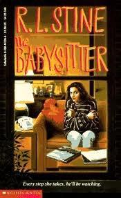 La baby sitter de R.L Stine