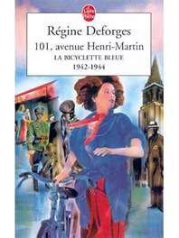 101 avenue Henri Martin Regines Deforges