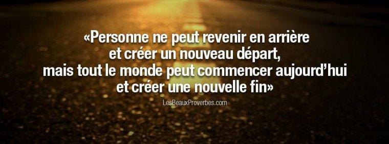 Beau Proverbe