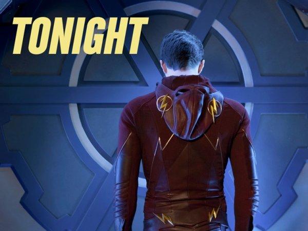 «Fast Enough» dernier épisode de la saison de The Flash