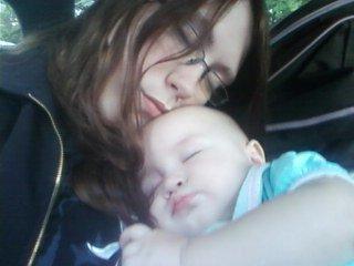 ....mon bébé a 9 mois ....