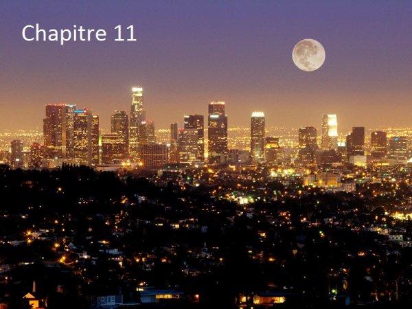 CHAPITRE 11 : EN ROUTE POUR LOS ANGELES