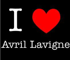 Avril<3<3<3