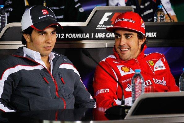 Perez & Alonso Les mieux :D