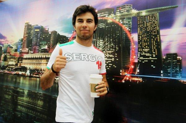 Sergio :P