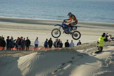 Le Team Cx Rider Mx a participé à la Beach Cross de Berck