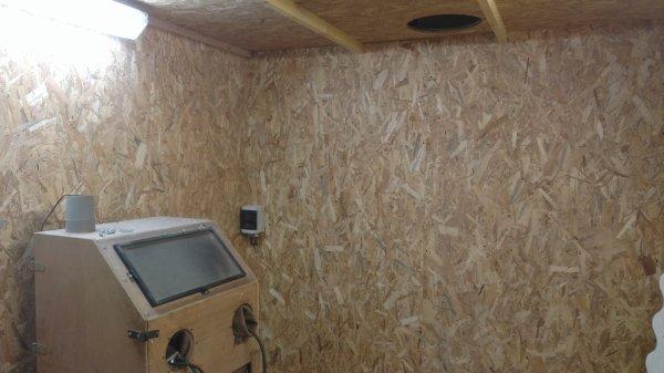 suite cabine