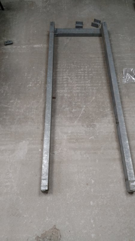 fabrication presse hydraulique