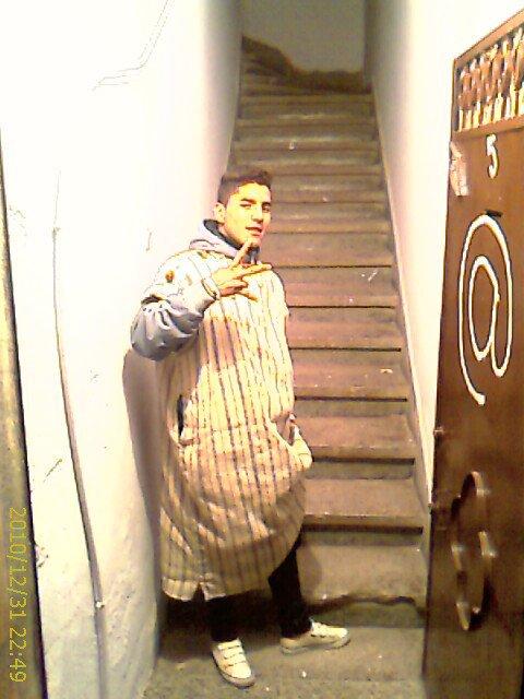 Thug Rap Flow