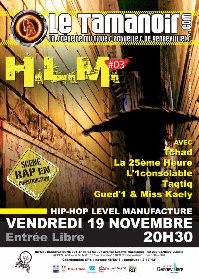 RETROUVE MISS KÄELY LE 19 NOVEMBRE 2010 AU TAMANOIR DE GENNEVILLIERS (92) !!!