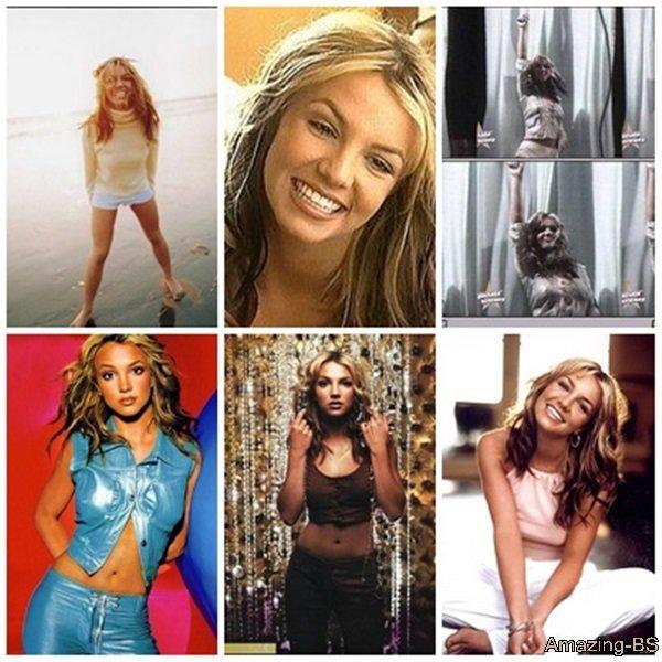 """Photoshoot de l'album """"Oops! I did it again"""", 2000"""