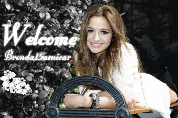 Bienvenue sur ta source francaise de brenda asnicar du blog Brenda15asnicar.