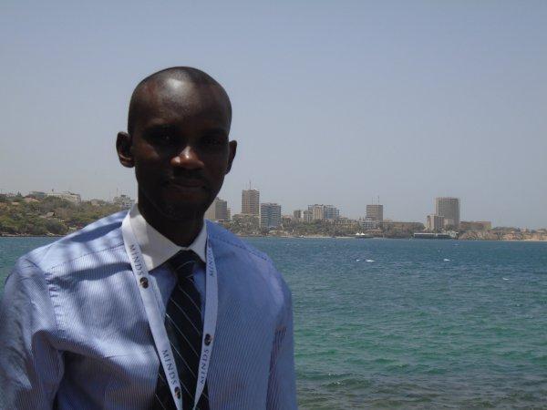 formation des jeunes leaders africains a Dakar par MINDS