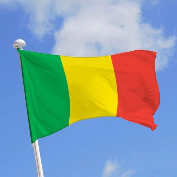 sauvons le #Mali en votant NON au référendum !