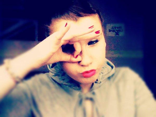 « CrikCrak Boom dans ta Face Péètaâsse ♥. »
