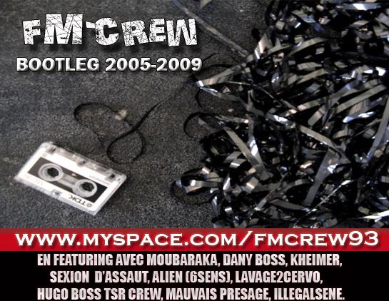 FM-CREW