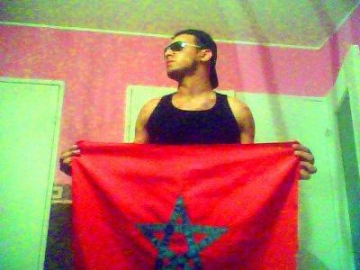 jrepresente ce bo drapeau ^^