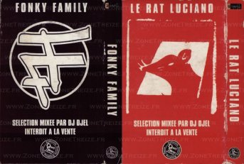Le Rat Luciano  [Mixtape Promo]