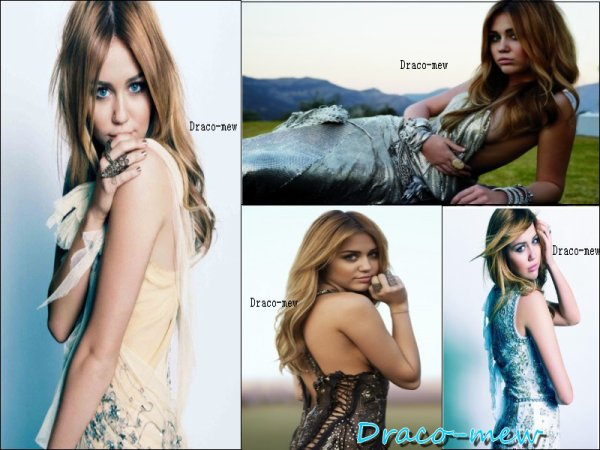 Montages :