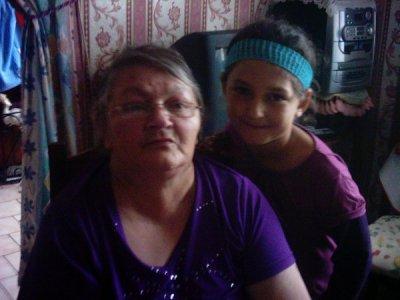 (l)(l) ma maman que jaime qui me manque (l)(l)