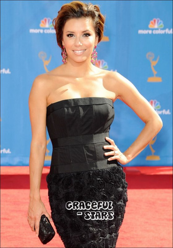 . Article O1 _ Eva Longoria :) . .