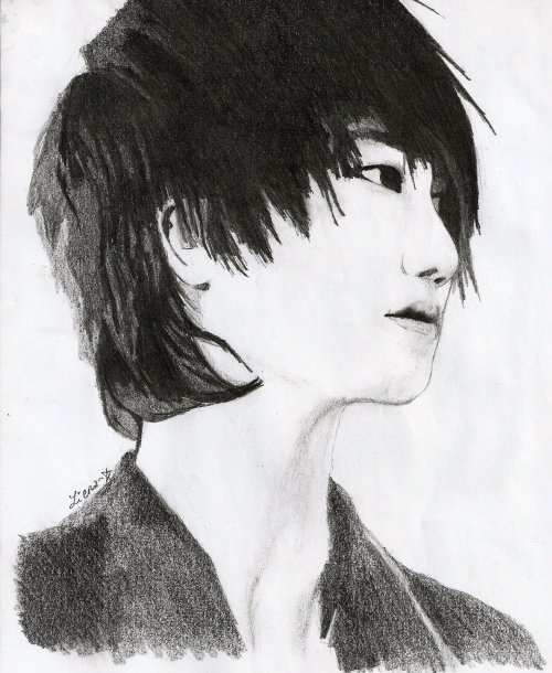 Yesung - <3