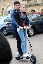 Zayn + Perrie = ...  :-P
