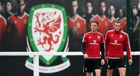 Facebook de Gareth Bale (13.06.16)
